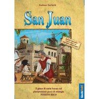 Puerto Rico: San Juan