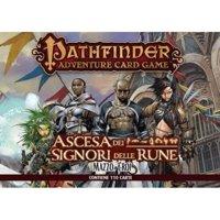 Pathfinder Adventure Card Game: Ascesa dei Signori delle Rune - Mazzo Eroi