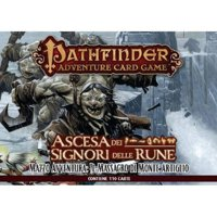 Pathfinder Adventure Card Game: Ascesa dei Signori delle Rune - Il Massacro di Monte Artiglio