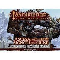 Pathfinder Adventure Card Game: Ascesa dei Signori delle Rune - I Pinnacoli di Xin-Shalast