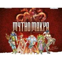 Mythomakya: Battaglie per l'Olimpo