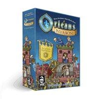 Orleans: Invasione