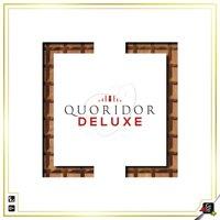 Quoridor: Deluxe