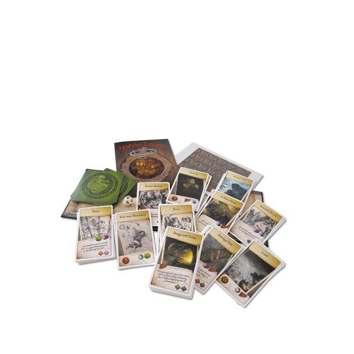 Hobbit tales di giochi uniti gioco da tavolo - Dungeon gioco da tavolo ...
