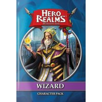Hero Realms: Wizard