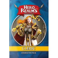 Hero Realms: Cleric