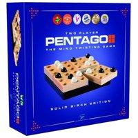 Pentago: Legno