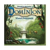 Dominion: Nuovi Orizzonti