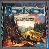 Dominion: Avventure