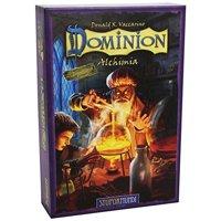 Dominion: Alchimia