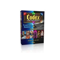 Codex Card Time Strategy: Flagstone Dominion vs Blackhand Scourge