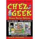 Chez Geek: Bisboccia Edition