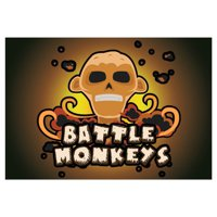 Battle Monkeys