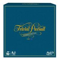 Trivial Pursuit: Edizione Classica