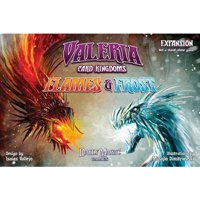 Valeria Card Kingdoms: Flames & Frost