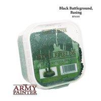 Basette: Base - Black Battleground