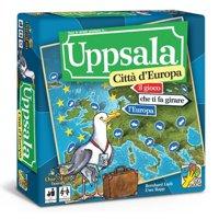 Uppsala: Europa