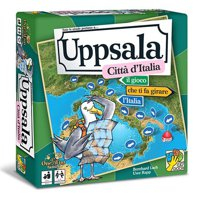 Uppsala: Italia