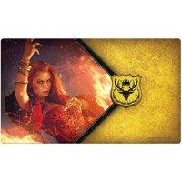 Il Trono di Spade LCG: Playmat - The Red Woman