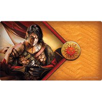 Il Trono di Spade LCG: Playmat - The Red Viper