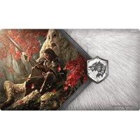 Il Trono di Spade LCG: Playmat - The  Warden of the North
