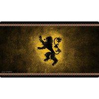 Il Trono di Spade LCG: Playmat - House Lannister
