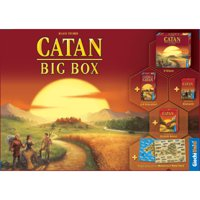 Catan: Big Box