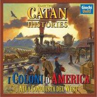Catan Histories: I Coloni d'America