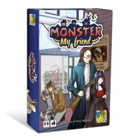 Monster My Friend