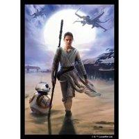 Bustine Card Game FFG Star Wars Rey 50 (63,5x88)