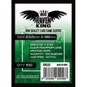 Bustine Card Game Raven King 100 (63,5x88)