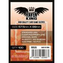 Bustine Chimera Raven King 100 (57,5x89)