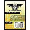 Bustine Mini USA Raven King 100 (41x63)