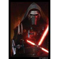 Bustine Card Game FFG Star Wars Kylo Ren 50 (63,5x88)