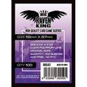 Bustine USA Raven King 100 (56x87)