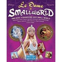 Small World: Le Dame di Small World