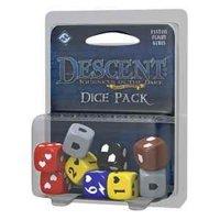 Descent: Dice Pack