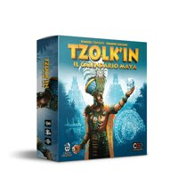 Tzolkin, il Calendario Maya