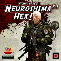 Neuroshima Hex: 3.0