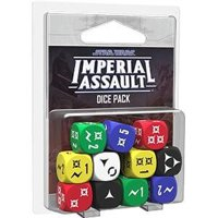 Star Wars Assalto Imperiale: Dice Pack