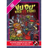 Vudù: Ninja vs Pigmei
