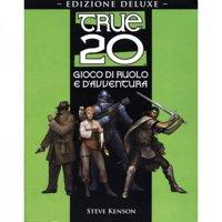 True20: Edizione Deluxe