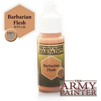 Warpaints - Barbarian Flesh (18ml)