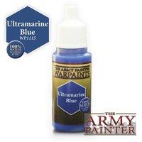 Warpaints - Ultramarine Blue (18ml)