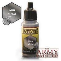 Warpaints - Gun Metal (18ml)