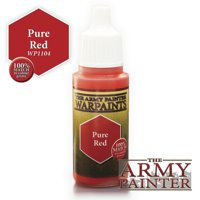 Warpaints - Pure Red (18ml)