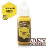 Warpaints - Daemonic Yellow (18ml)