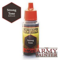 Quickshade - Strong Tone (18ml)