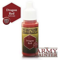 Warpaints - Dragon Red (18ml)