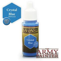 Warpaints - Crystal Blue (18ml)